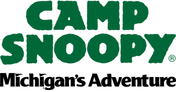 Peanuts Themed Kids Attractions Camp Snoopy Michigan S Adventure