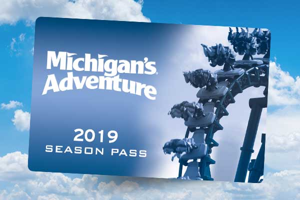 Michigan's Adventure Coupons and Deals