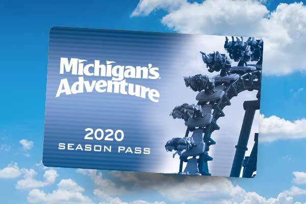 Mi S Largest Themed Amusement Park Amp Water Park Michigan