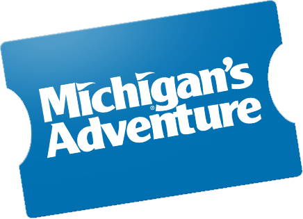 Tickets and Admission   Michigan's Adventure