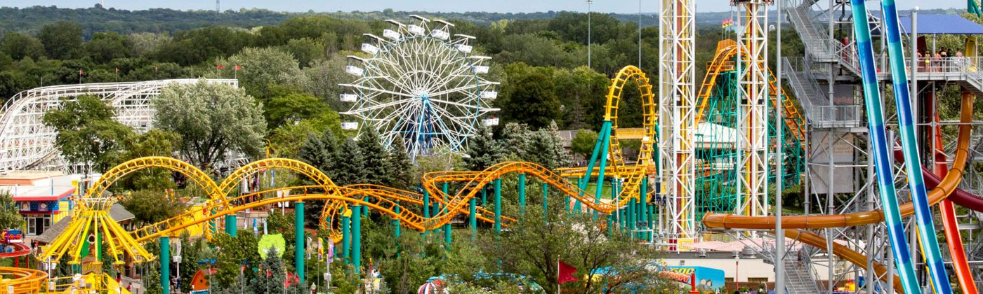 Valleyfair Frequently Asked Questions