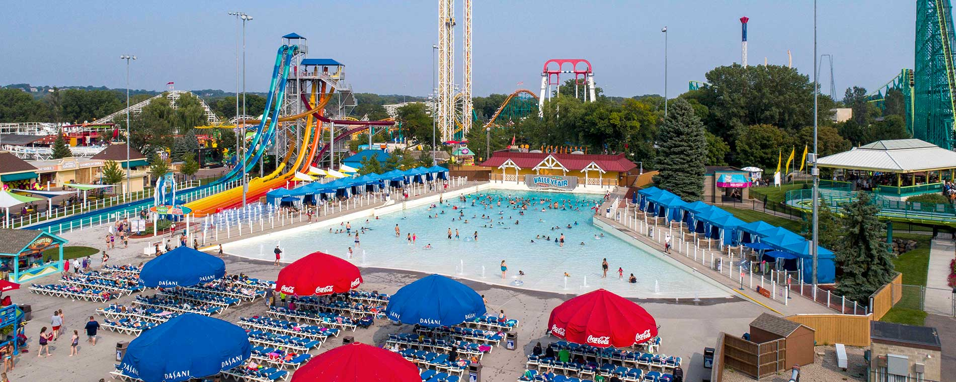 Soak City Water Park