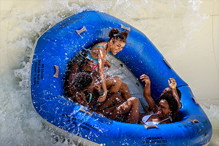 Things to do in Minnesota at Soak City
