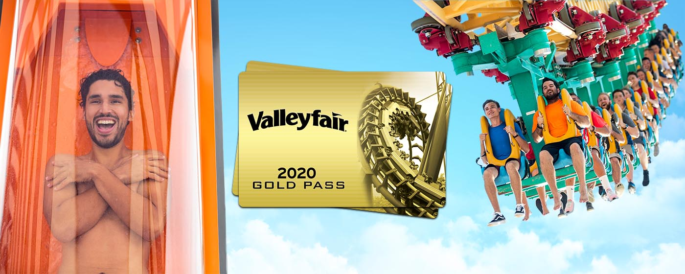 Red River Valley Fair 2020 Concerts.2020 Season Passes On Sale Now Valleyfair