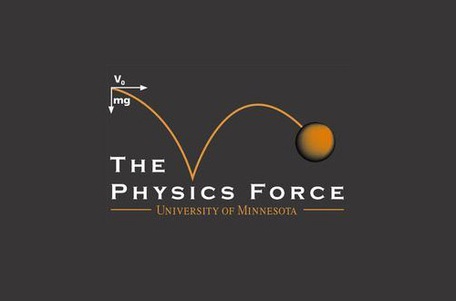 Physics Force at Valleyfair