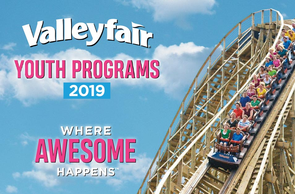 Valleyfair Youth Programs Guide