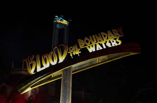 ValleySCARE Returns this Saturday with Fresh Frights