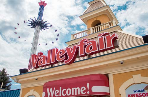 Valleyfair Earns Certified Autism Center™ Designation