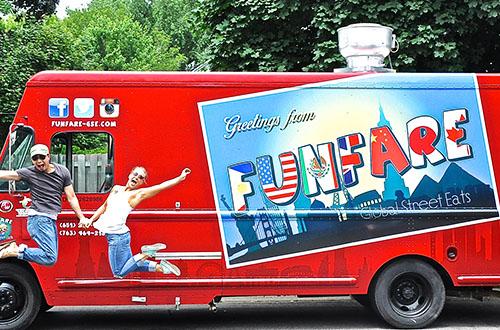 El Cubano Food Truck