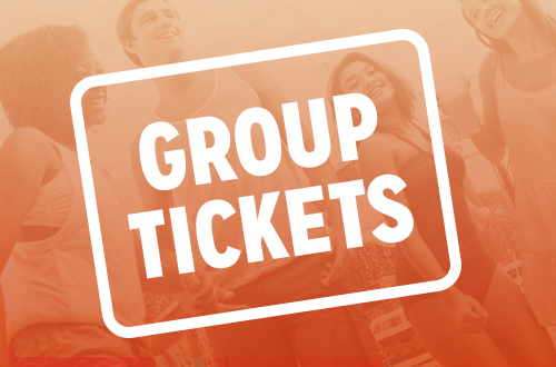 Valleyfair Group Tickets