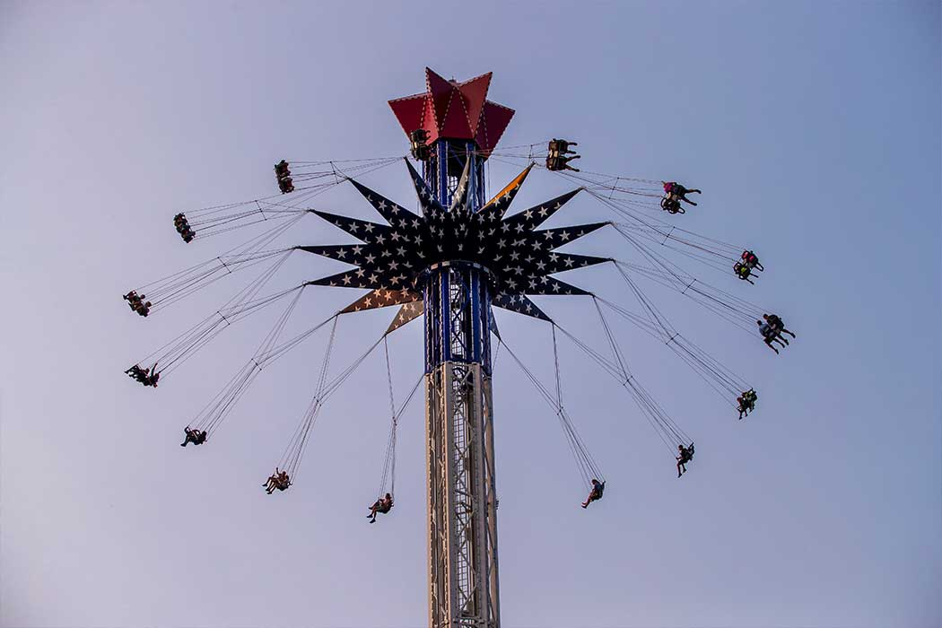 North Star at Valleyfair