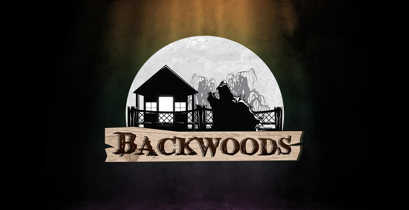 backwoods | haunt attractions | california's great america