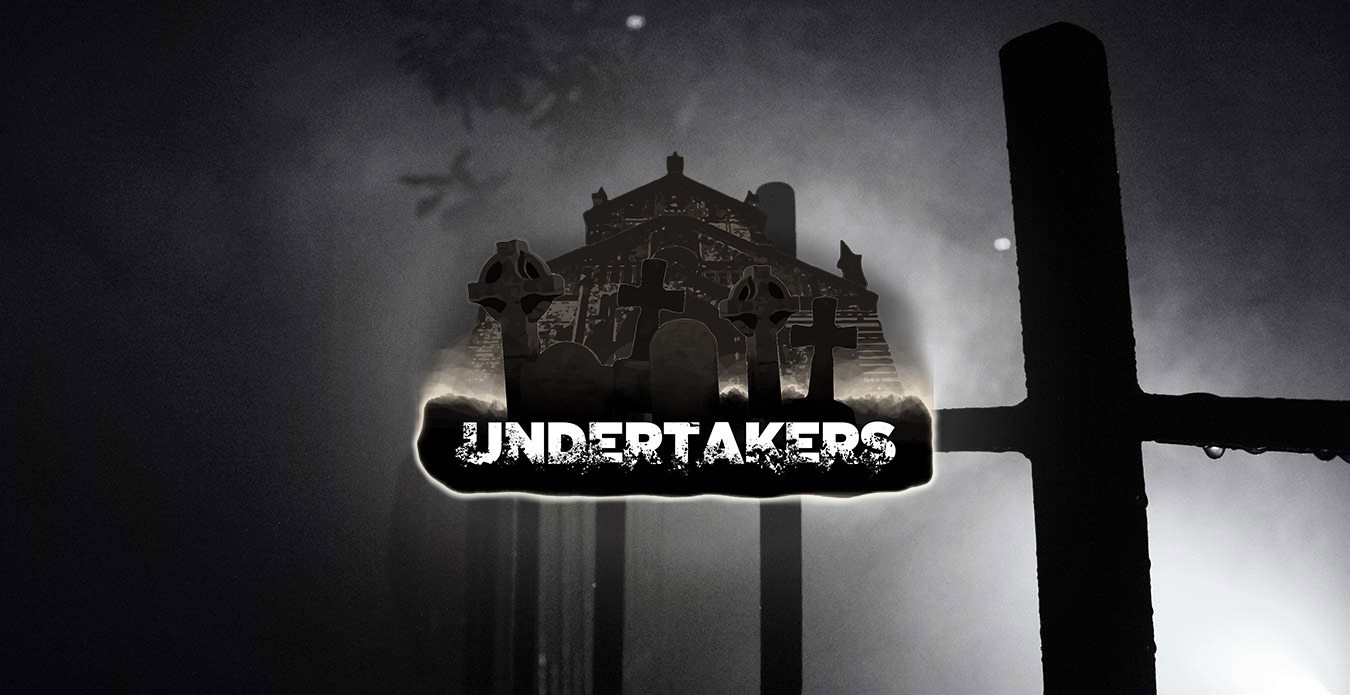 Undertakers at ValleySCARE's Halloween Event