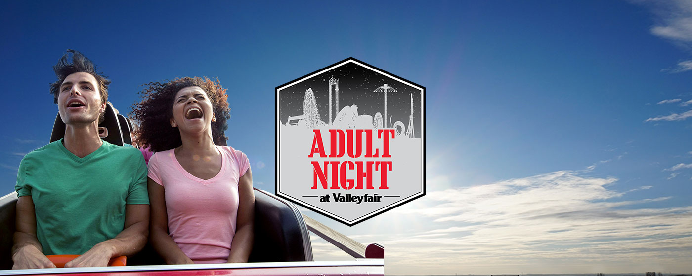 Adult Night