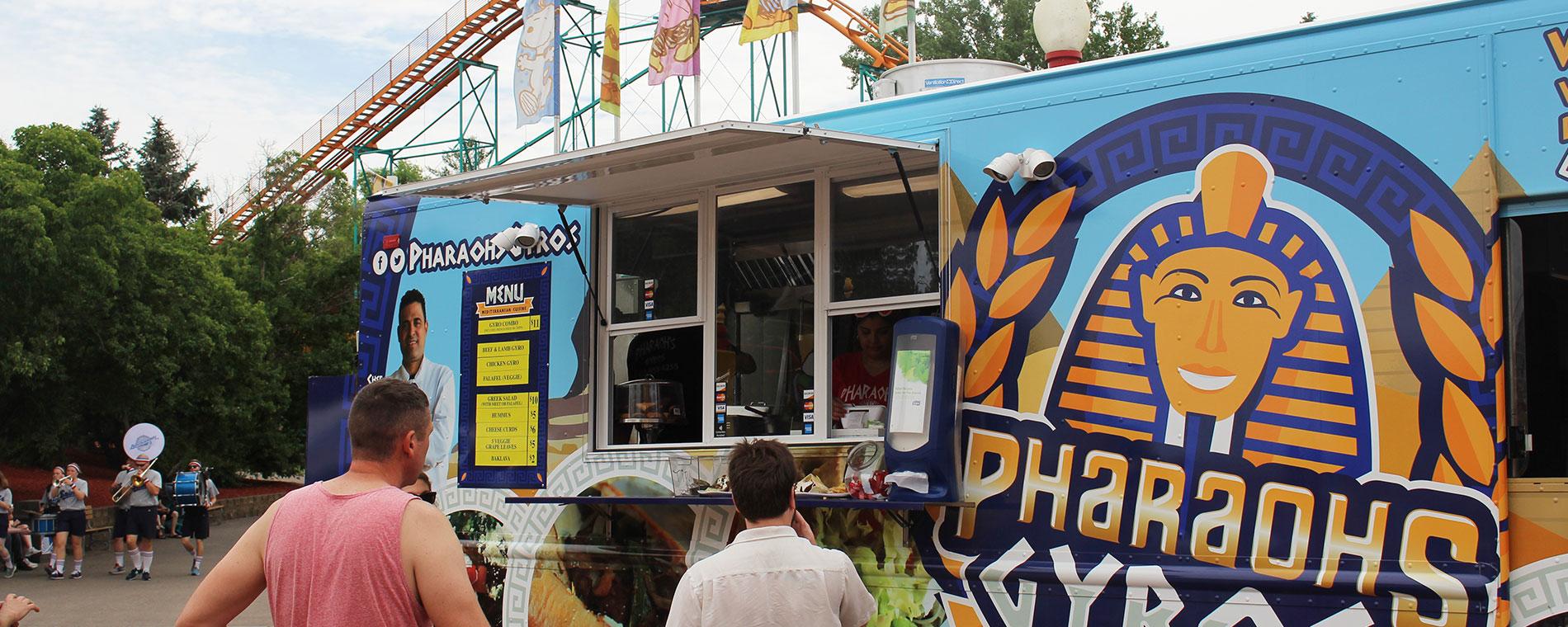 Eagan Food Truck Festival