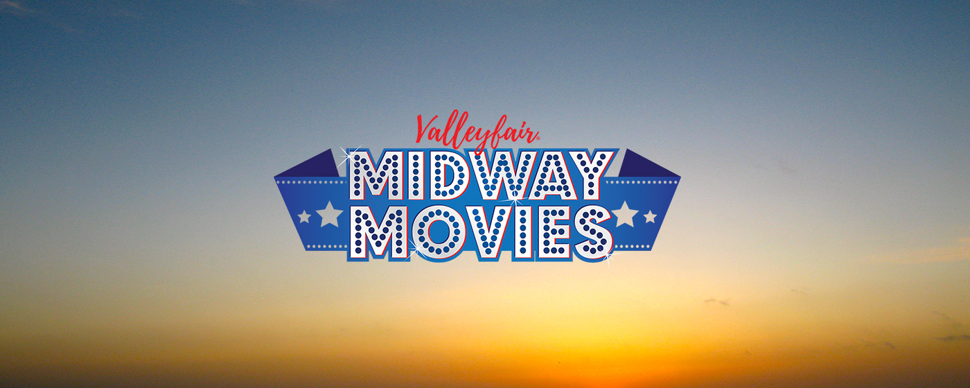 Valleyfair's Midway Movies