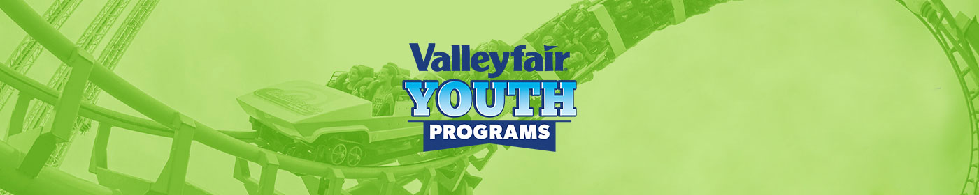 Valleyfair Student and Youth Programs and Events