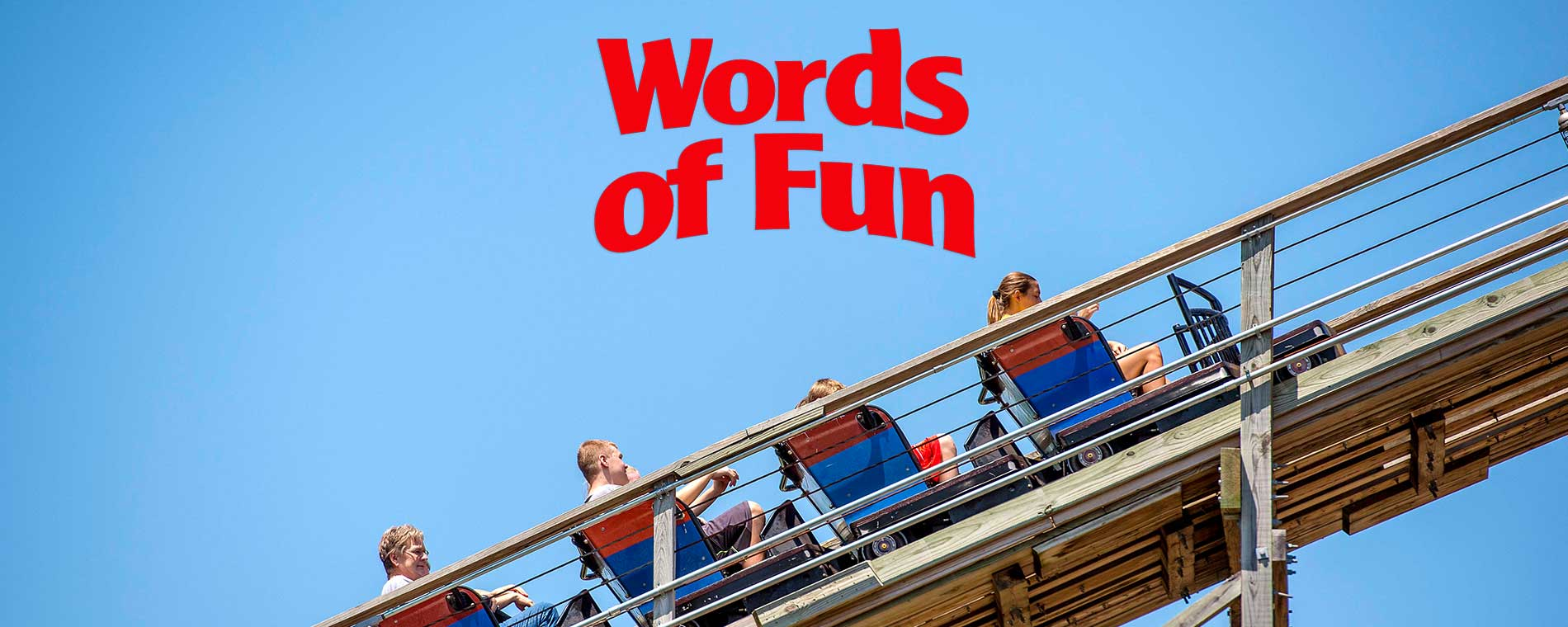 Words of Fun Blog