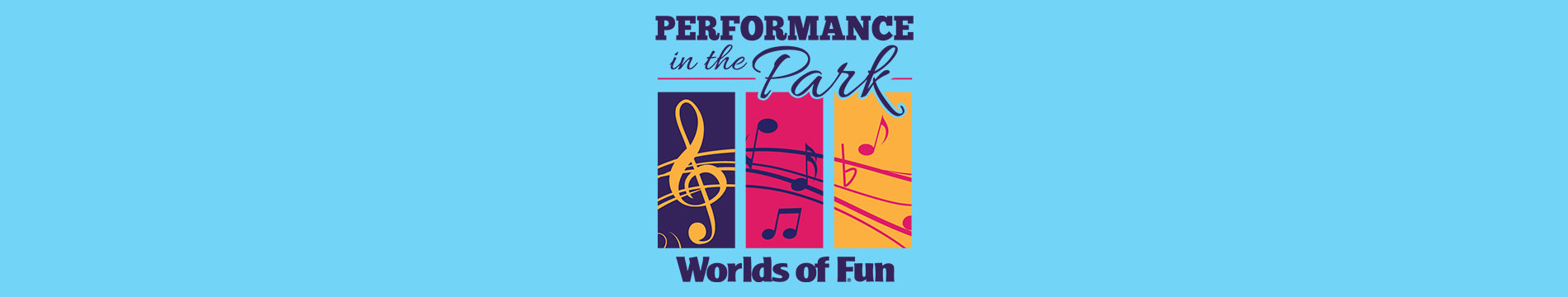 Worlds of Fun Performance in the Park