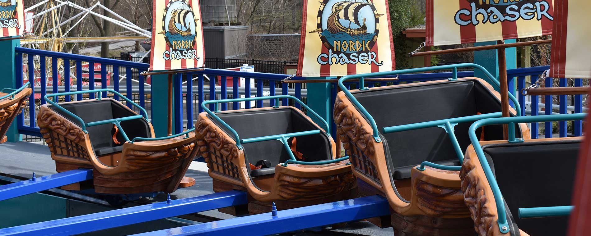 Nordic Chaser: Brand New Family Experience