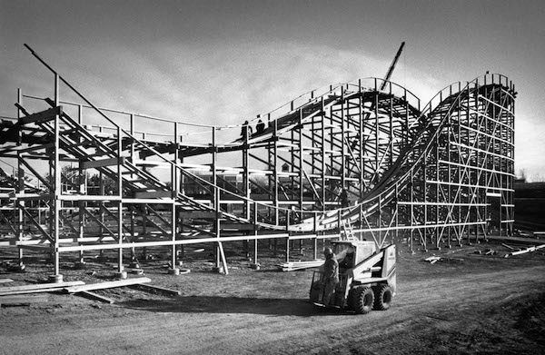 Timber Wolf Construction