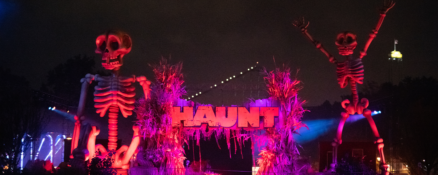 Worlds Of Fun Halloween Haunt 2020 Six Halloween Haunt Details You Maybe Missed   Worlds of Fun