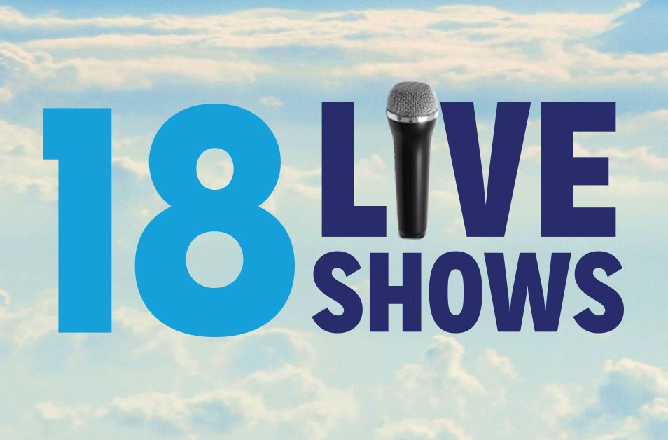 Live Shows at Worlds of Fun