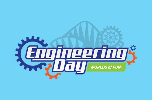 Worlds of Fun Engineering Day