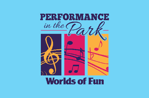 Worlds of Fun In-Park Performance