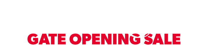 WinterFest Gate Opening Sale