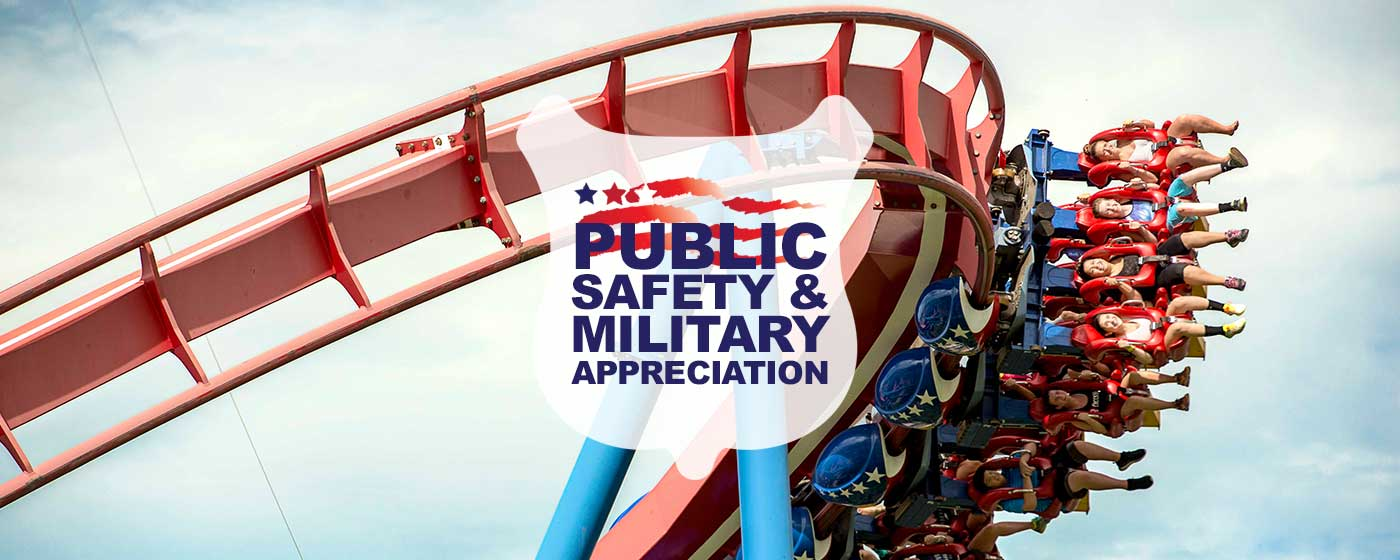 Public Safety & Military Appreciation Days